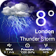 Download Weather Channel App Daily Live Weather Forecast For PC Windows and Mac