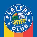 NY Lottery Players Club icon