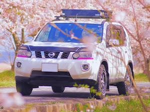 エクストレイル NT31 2008年式 20Xのカスタム事例画像 kuma🧸さんの2020年04月27日21:04の投稿