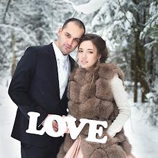Wedding photographer Alina Mikhaylova (Alyaphoto). Photo of 19.02.2017