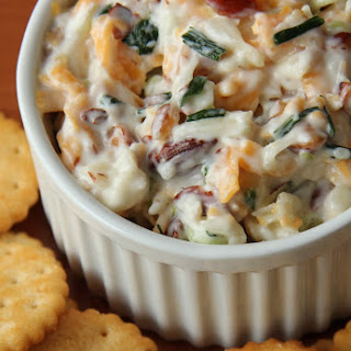 Neiman Marcus Cheesy Dip Recipe