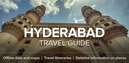 Hyderabad Travel Guide - Google Play 應用程式