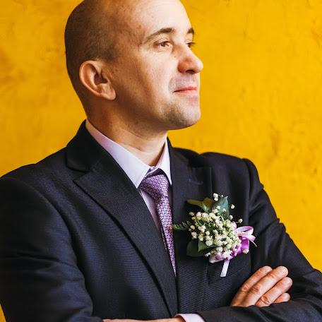 Свадебный фотограф Константин Гусев (gusevfoto). Фотография от 22.02.2018