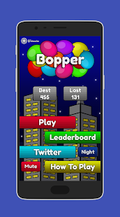 Balloon Pop Bopper- screenshot thumbnail