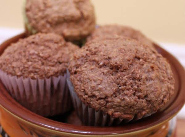 Oven-ready Bran Muffins