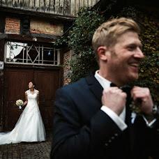Hochzeitsfotograf Artur Voth (voth). Foto vom 14.11.2018