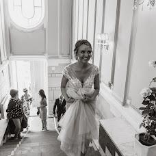Wedding photographer Kseniya Bazderova (kbaz). Photo of 11.12.2018