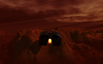 Photo: R1-Mars
