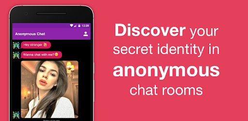 Anonymous adult chat rooms