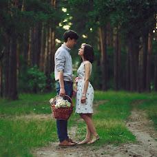 Wedding photographer Dmitriy Fedorov (fffedorov). Photo of 25.05.2016