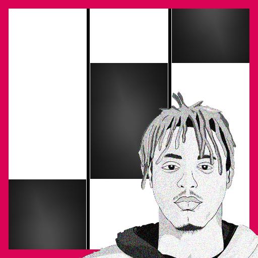App Insights: Juice WRLD Fast Piano Black Tiles | Apptopia
