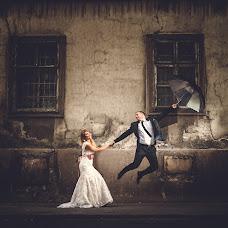 Wedding photographer Dusan Petkovic (petkovic). Photo of 29.07.2016