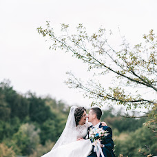 Wedding photographer Vitaliy Matviec (vmgardenwed). Photo of 02.10.2018