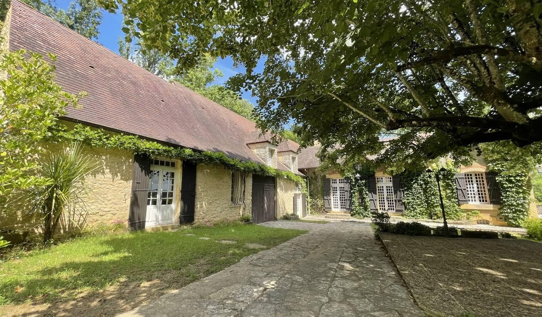 House Sainte-Alvère