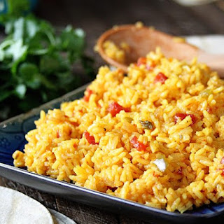 Free Rice Recipes