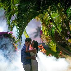 Wedding photographer Soares Junior (soaresjunior). Photo of 01.02.2018