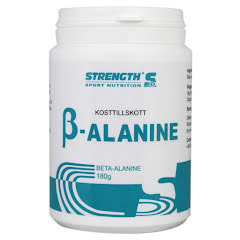 Strength Beta-Alanine