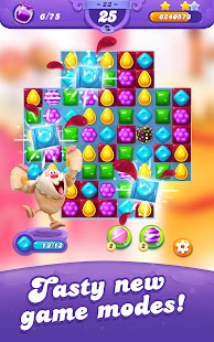 Candy Crush Friends Saga 6