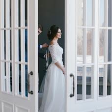 Wedding photographer Semen Egorov (semaegorov). Photo of 06.03.2018