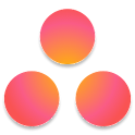 Asana: organize team projects icon