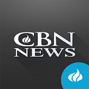 CBN News - Balanced Reporting & Breaking Headlines  Icon