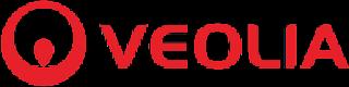 Logotipo da Veolia
