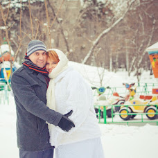 Wedding photographer Svetlana Peseckaya (yoosei). Photo of 16.06.2013