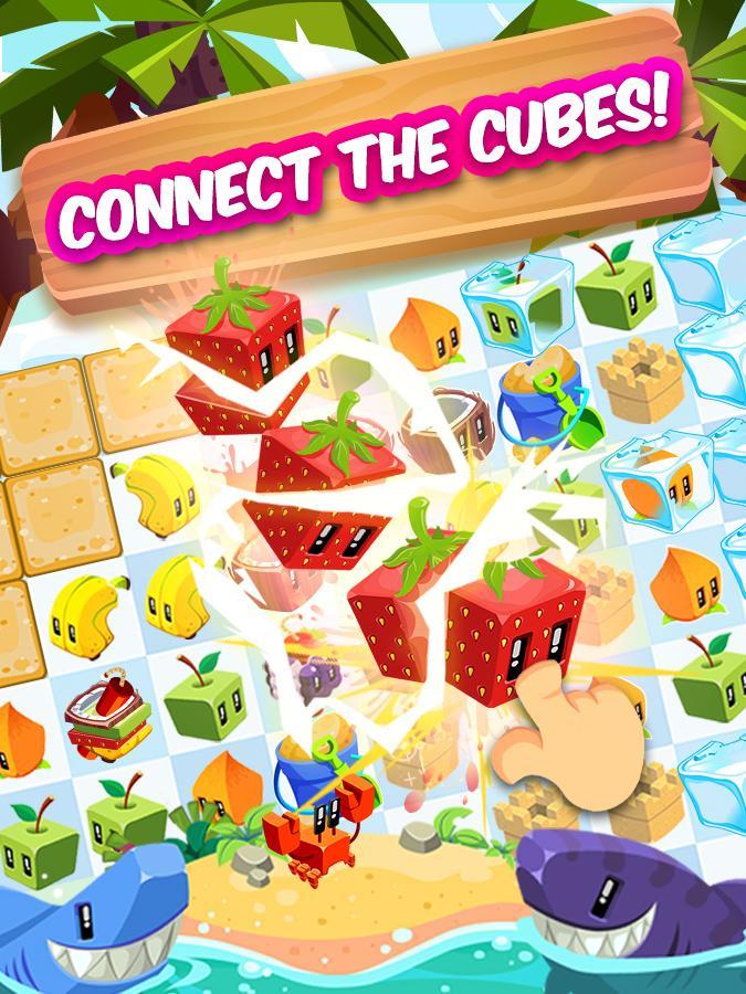 Juice Cubes screenshot #15