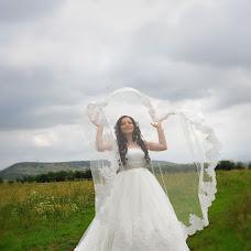 Wedding photographer Artur Murzaev (murzaev1964). Photo of 29.10.2013