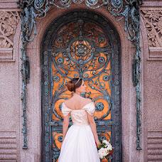 Wedding photographer Antonina Mazokha (antowka). Photo of 09.07.2017