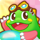 PUZZLE BOBBLE JOURNEY icon