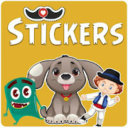 Stickers for Text Messages –Free WAStickers App