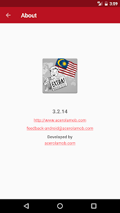 Malaysia News - náhled
