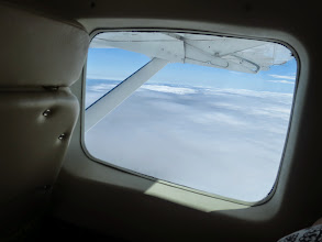 Photo: A reminder why you need instruments when you fly.