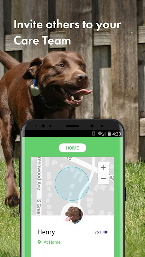 Jiobit - More than a GPS Tracker for Kids and Pets Apk apps 4