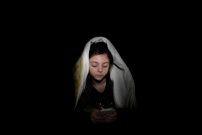 Giocando nel buio di ValentinaGiuca