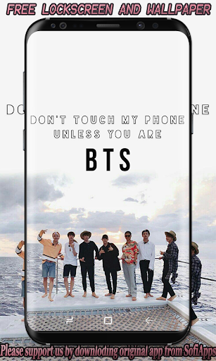 Download Bts Wallpapers Kpop Ultra Hd On Pc Mac With Appkiwi Apk