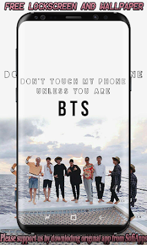 Bts Wallpapers Hd By Najimidev Apk Latest Version Download Free