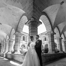 Wedding photographer Antonio Passiatore (passiatorestudio). Photo of 10.03.2018