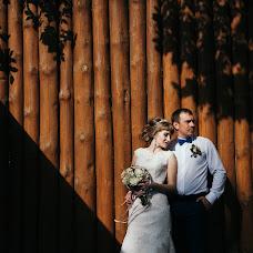 Wedding photographer Yana Kznecova (KUZNECOVA). Photo of 25.08.2017