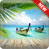 Beautiful Summer Wallpapers Android APK Download Free By Modux Apps