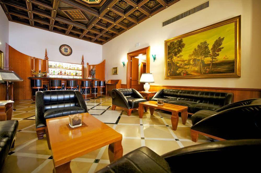 Mgallery Patria Palace