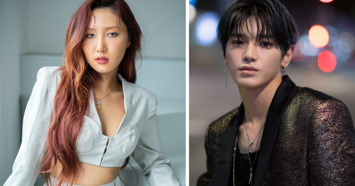 Here Is The Star Studded First Lineup Of Performers For The 2020 Asia Artist Awards Koreaboo
