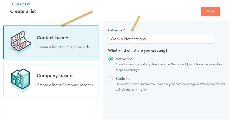 How to Send Automated Recurring Emails using HubSpot