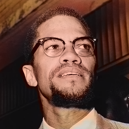 Malcolm X Quotes Android APK Download Free By Webshinobis