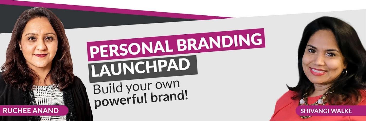 Personal Branding Launchpad Mumbai