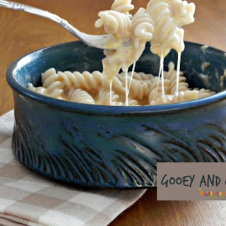 Gluten Free Mac and Cheese - A Noodles CopyCat