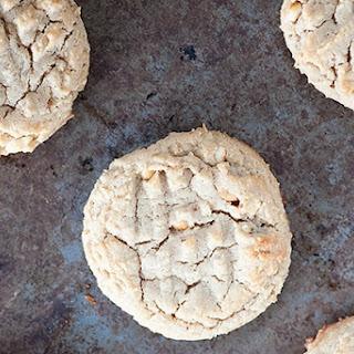 Jif Irresistible Peanut Butter Cookies Recipe