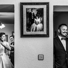 Esküvői fotós Rafael ramajo simón (rafaelramajosim). Készítés ideje: 23.07.2018