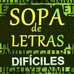 Sopa de letras dificiles Icon